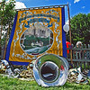 Craghead Colliery banner