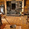 Beamish Museum kitchen