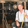 Beamish Museum miner