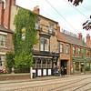 Beamish Museum Sun Inn pub