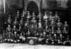 Crawshawbooth Church Scouts c1917