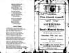 Rawtenstall Free Church Council Queen's Memorial Services 19010202
