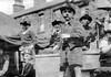 Goodshaw Band Gala c 1950