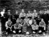 Goodshaw North End F C  1906