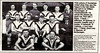 Tom Fisher Goodshaw United mid 1940s 2nd fr Right Middle row Rossendale Free Press 090116
