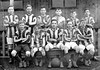 Goodshaw United School Boys 1929-30 Walter Ford 3rd from left back row