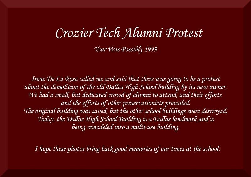 Crozier Tech Title Slide