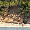 Cumberland Erosion on the Cumberland River Side 04-27-12