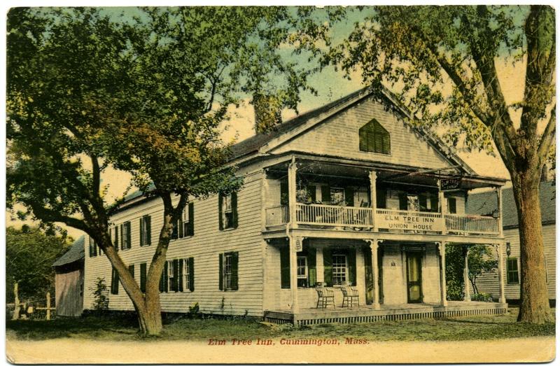 Cummington Inn & Union House