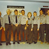 7. In June 1977 I was hired into the NPS full time at Andrew Johnson N.H.S. in Greeneville, TN. In 1983 I transferred from the park service to the FAA for the remainder of my federal career. I retired as an air traffic controller in 2005. As of 2013, I have worked six summers in the west, at ranches and resorts in Wyoming and Montana. I still love the West.