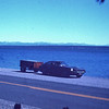 3. Jim and I paused at Lake Yellowstone for this shot. Then we drove thru Jackson Hole, into Salt Lake City, down to Vegas, the Grand Canyon, I-40 and home to Tennessee.