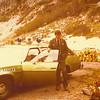 6. Me at Crater as a patrol ranger.