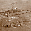 15. Another photo supplied by Phil Young, an aerial view of Custer in the summer of 1975.