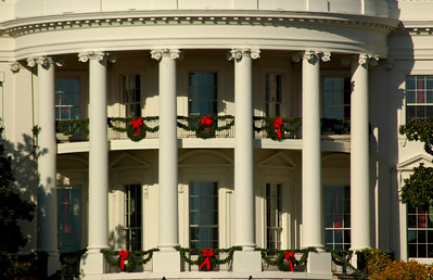 DC Monuments - December 2006