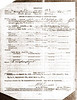 """2c. He was 6'1.5"""" tall and weighed 149 lbs in August, after only 4 months of work -( originally at enrollment he was only 134 lbs). This sheet was part of his request to be discharged early, August 18, 1934, after only four months work. His commander allowed him to leave 'to accept employment' back in Humboldt. I think that was when he started work at Brown Shoe (or O'Donnell) factory. During his CCC work he was stationed at Camp Gordon Browning, P-59, in McKenzie, TN. Officially it was Camp 1470-SCS (which was soil conservation service work). The 'P' in P-59 indicated much of the work was done on private lands."""