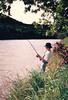 DANNY FISHING