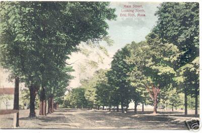 Dalton Early Main St