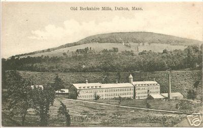 Dalton Old Berkshire Mills