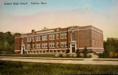 Dalton High School 2
