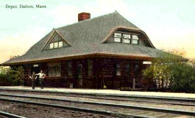 Dalton Depot