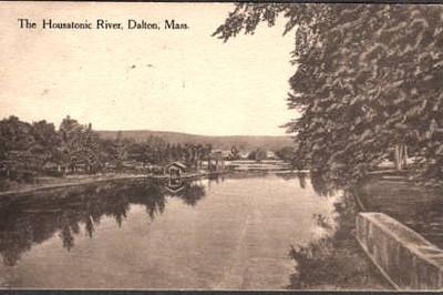 Dalton Housatonic River 1
