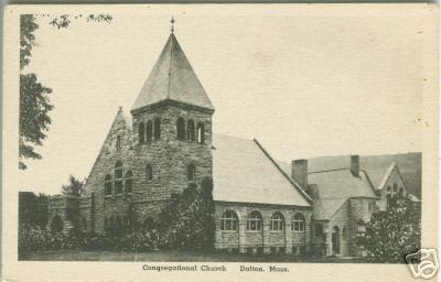 Dalton Cong Church 2