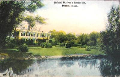 Dalton Burbank Residence