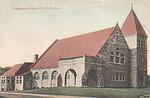 Dalton Cong Church