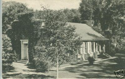 Dalton Crane Museum
