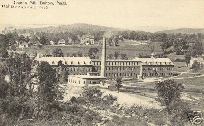 Dalton Crane Mill