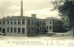 Dalton Government Paper Mills