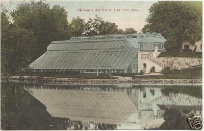 Dalton McCrane's Hot House