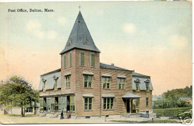 Dalton Post Office