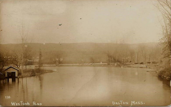 Dalton WesTon Pond RPPC