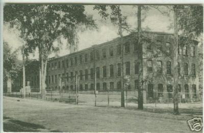 Dalton Government Mill