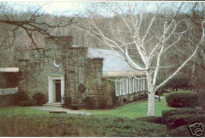 Dalton Crane Paper Museum