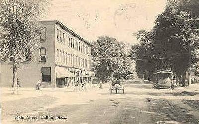 Dalton Main St 2