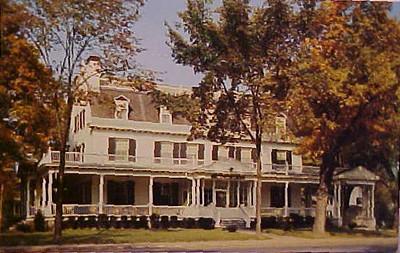Dalton Crane Inn