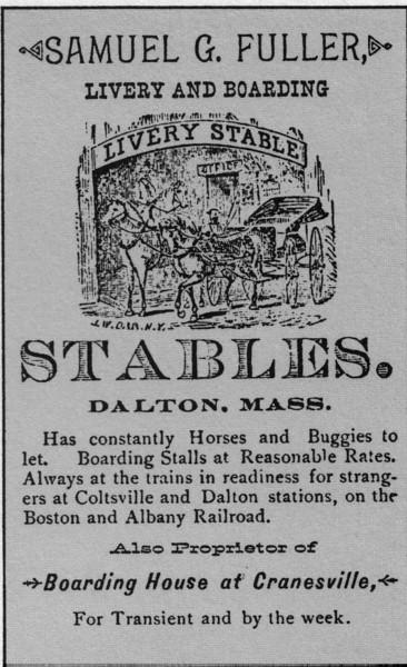 Dalton 1886 Ads View 2
