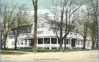 Dalton Irving House4