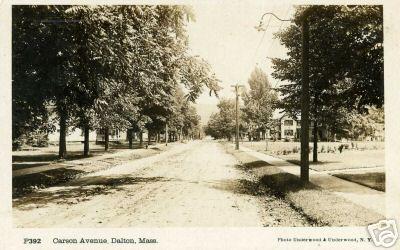 Dalton Carson Ave 1