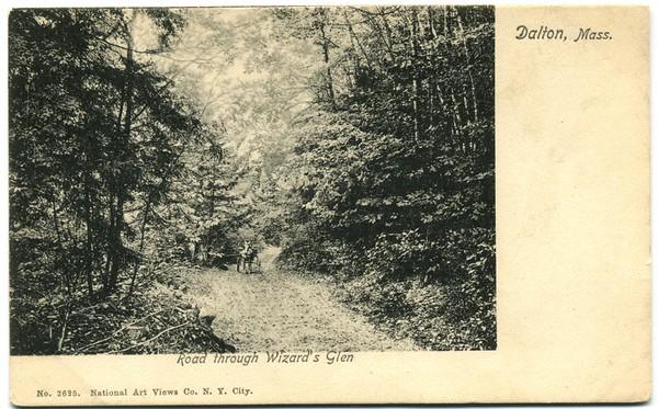 Dalton Rd Thru Wizzard's Glen