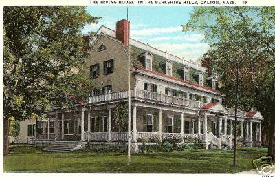 Dalton Irving House2