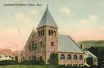 Dalton Congregational Church3