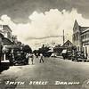 Smith Street Darwin