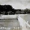 Baths at Darwin