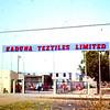 DWS Kaduna Textiles Ltd 1960s 2