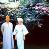 DWS Gordon and Joan Hartley 1960s 1