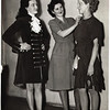 DWS Cinderella Joan Dugdale Rhoda Eastwood Jean Hart 1946 1