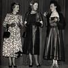 David Whitehead Revue Annie Boys Rhoda Eastwood Joan Dugdale 1950s